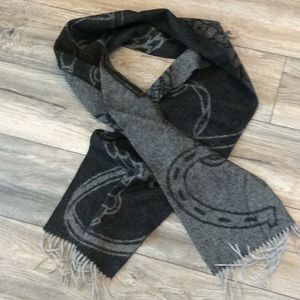 Awesome Ralph Lauren Contrast Scarf